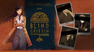 theblindgriffin