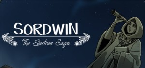 The Evertree Saga: Sordwin